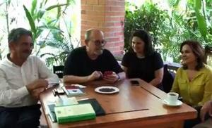 El cantautor cubano Silvio Rodríguez visitará Cantabria el 4 de mayo