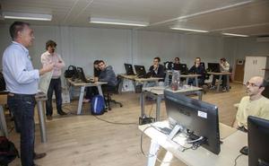 El Centro de Formación de Camargo programa 20 cursos en el primer semestre del año