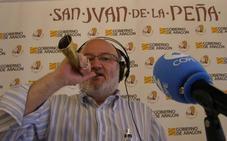 César Lumbreras: «No conocemos a la gente del campo»