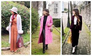 Vive la moda en Cantabria con estilismos muy versátiles