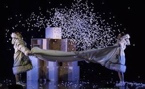 Hilo Producciones estrena su espectáculo infantil 'Cuentos de las Cuatro Estaciones'