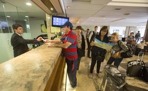 Cantabria batió el récord de turistas en 2018 con un 10,6% más de visitantes extranjeros