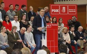 Revilla, decepcionado con Pedro Sánchez: «qué menos que una llamada al venir a Santander»