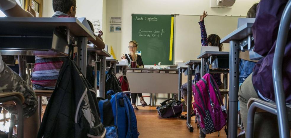 Treinta colegios carecen de refuerzos para atender a alumnos con necesidades