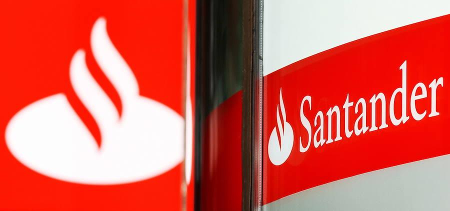 Santander firma un contrato con IBM por 619 millones