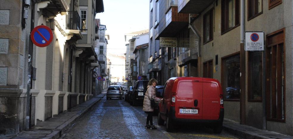 La calle Ramón y Cajal será peatonal