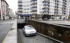 Torrelavega deberá indemnizar a Siec con 400.000 euros por el aparcamiento de La Llama