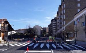 Colindres pone en marcha un nuevo plan de asfaltado