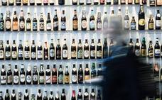 Una mujer será indemnizada por perder un ojo tras estallarle una botella de cerveza en un supermercado de Santander