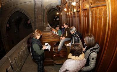 El órgano de La Asunción sigue vivo