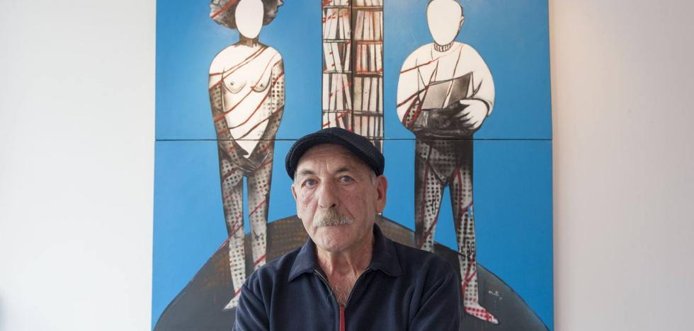 Orallo, Mario Camus y Rosa Casuso, en la nueva agenda cultural del espacio La Central