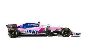 Racing Point: nuevo nombre, mismo espíritu, muchas dudas