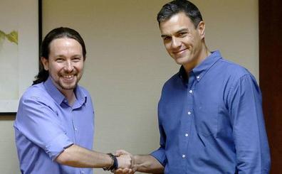 Podemos da por finiquitada su alianza con el PSOE