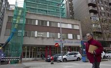 Sanidad explica que se hizo un segundo contrato en Vargas por el riesgo de derrumbe de la fachada