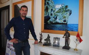 Fiscalía archiva una denuncia contra el alcalde de Santoña por presunta prevaricación