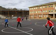 El colegio Mies de Vega pide la mejora de sus instalaciones
