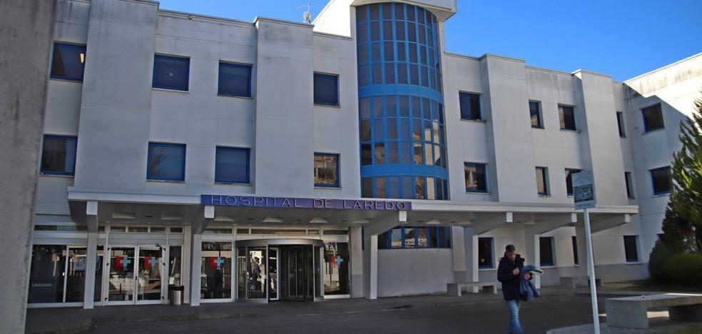 Urbanismo dará hoy el visto bueno a la ampliación del Hospital de Laredo