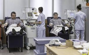 Las donaciones de sangre en Cantabria crecieron en 2018 tras siete años de descenso