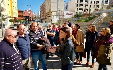 Cambios en el TUS: se fusionan las líneas de Tetuán y la calle Alta, con conexión diaria entre Alto de Miranda y Plaza de Italia