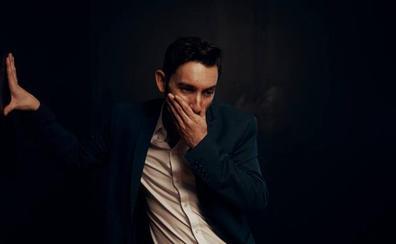 'Afluentes', el regreso discográfico de Alfredo González