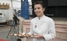 Primer concurso regional de pinchos con anchoa