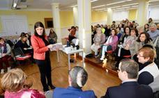 El Ayuntamiento anuncia un centro de menores, la residencia de ancianos en el Primero de Mayo y un bono-taxi