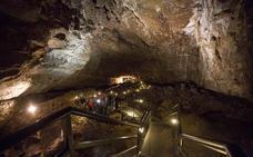 La cueva de El Pendo, un viaje familiar en el tiempo