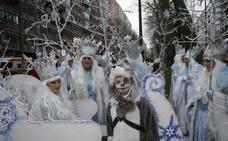 Más de 1.300 personas animarán el carnaval santanderino, del 1 al 3 de marzo