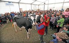¿Sabes cuántas ferias y mercados agroalimentarios hay este año en Cantabria?