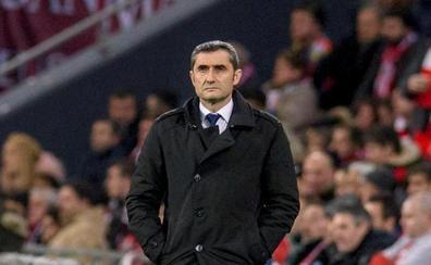 El Valladolid no quiere ser convidado de piedra en la fiesta de Valverde