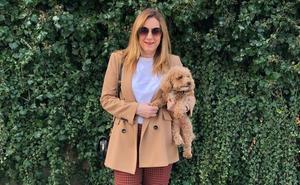 Conoce a Coco, el caniche toy de la bloguera cántabra Rosa Melgar