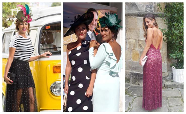 La elegancia, una invitada más en las bodas de Cantabria