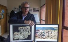 Luis César Teira: «El museo de Prehistoria debería ir en un edificio nuevo pensado para ello»