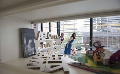 Las bibliotecas de Santander acogerán 16 talleres en Carnaval y Semana Santa
