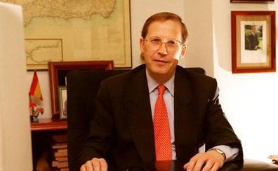 Fallece Melchor Sáiz-Pardo, histórico director de Ideal