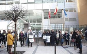 Los sindicatos del Gobierno se movilizarán contra los «incumplimientos» de Revilla