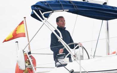 «Ofrecemos una navegación de altura con garantías y comodidad»
