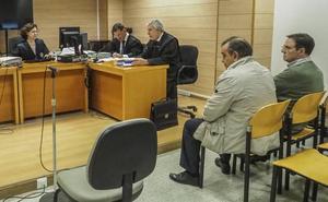 Suspendido por tercera vez el juicio contra Diego Higuera y Pablo Sámano