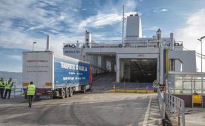 El Puerto de Santander recupera el Puesto de Inspección Fronteriza que perdió en 2013