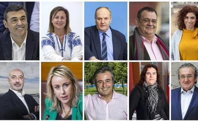 Diputados y senadores por Cantabria: «Era necesario convocar elecciones»