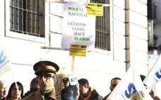 El SUP considera «insuficientes» los 18 nuevos policías para cubrir vacantes en Cantabria