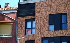 Los precios de vivienda se moderan y crecen un 8% en 2018