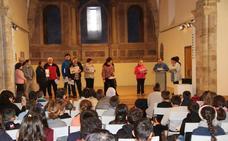 Entregados los premios del VII concurso escolar de relatos 'Beato de Liébana'
