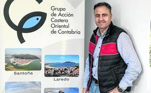 Gutiérrez Alquegui: «La Cofradía de Laredo tiene motivos para mirar al futuro con ilusión»