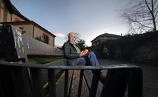 Palazón: «Me interesa que la gente conozca la ocarina»