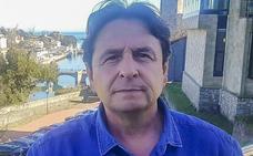 José Domingo Lecue: «En el barco somos como una gran familia»