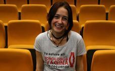 Teresa Alonso: «En el mundo te puedes encontrar tantos monólogos como vaginas»
