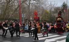 Los ayuntamientos trasmeranos marcan en los calendarios sus carnavales