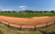 Colindres encarga el proyecto para remodelar las pistas de atletismo