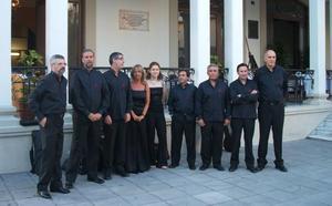 El conservatorio 'Jesús de Monasterio' acogerá en marzo una concentración de Orquestas de Plectro y Guitarra